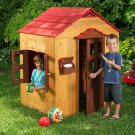 KIDKRAFT OUTDOOR PLAYHOUSE 00176