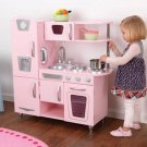 Kidkraft Pink vintage kitchen 53179
