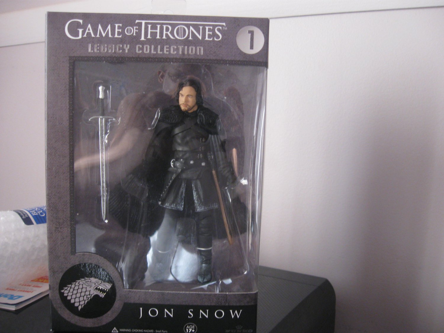Games of Thrones Legacy Collection