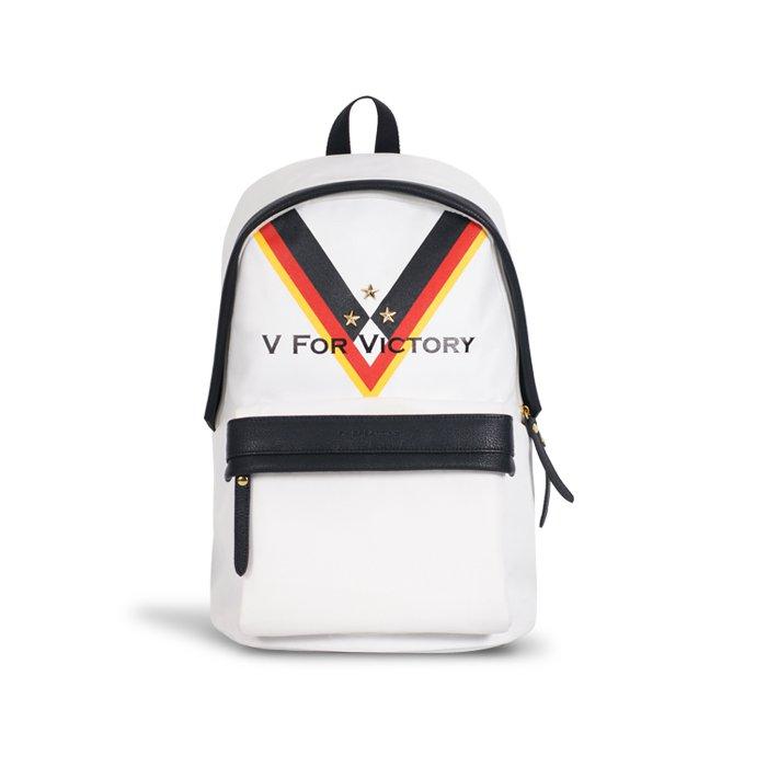 [Germany] V for Victory Limited edition backpack - VFV69525-13
