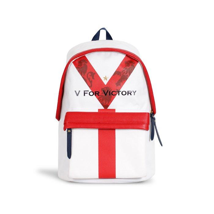 [England] V for Victory Limited edition backpack - VFV69523-13