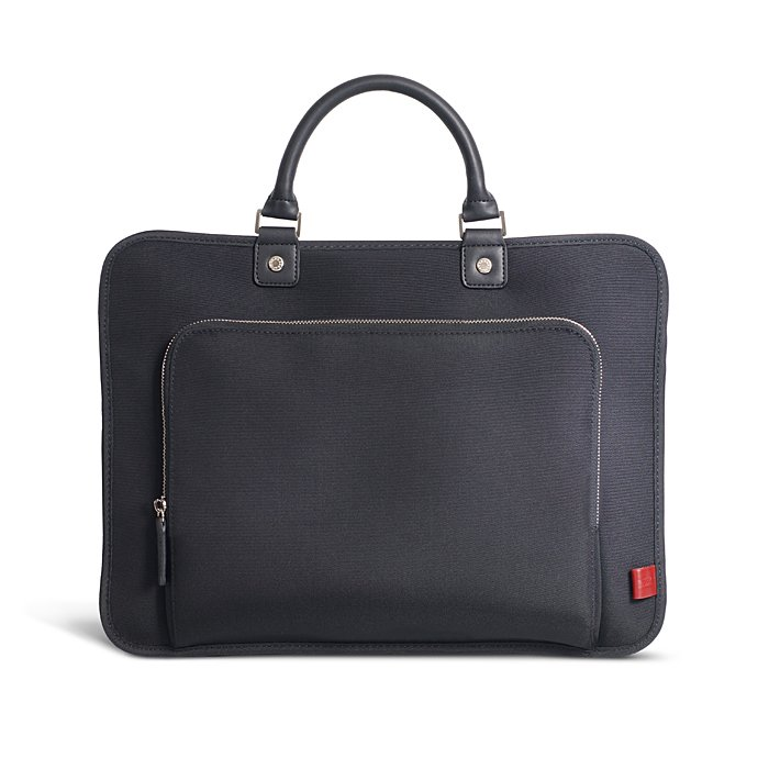 Slim Fit Briefcase - SMB69497-01