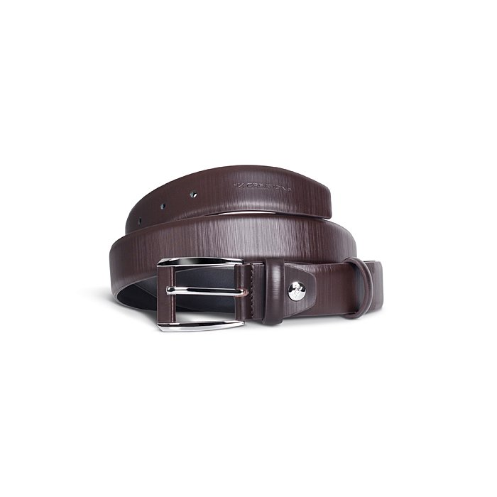 Genuine Leather Belt - AB44271-26