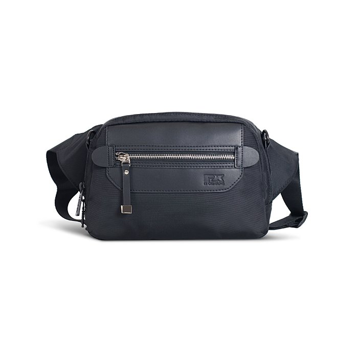 Cubic Collection Waist Bag - RGT69468-01
