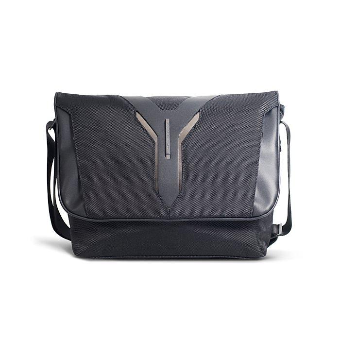 Warrior Collection Messenger Bag - WAR999594-01
