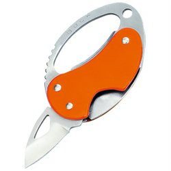 Buck Knife: Metro, Whittaker, Orange
