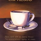 Espresso Recipes on CD