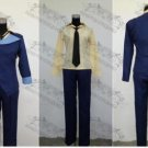 Custom made Cowboy Bebop Spike Cosplay Costume