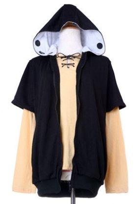 Kagerou Project Kano Syuya Suit Cosplay Costume