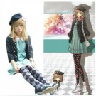 A Set Of Amnesia Heroine Dress Cosplay Costume