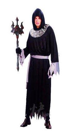 Free shipping Halloween Devil Cosplay Costume