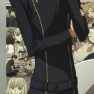 CODE GEASS Lelouch of the Rebellion Men's School Uniform Cosplay Costume