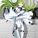 CODE GEASS C.C 1st Cosplay Costume