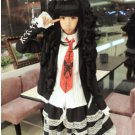 Fast Shipping Danganronpa Celestia Cosplay Costume