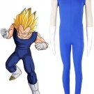 Custom made Dragon Ball Vegeta 2nd Cosplay Costume