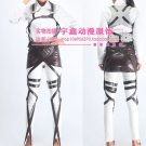 Anime Cos Cosplay Attack on Titan  belt hookshot Costume Halloween Party Adjustable Belts