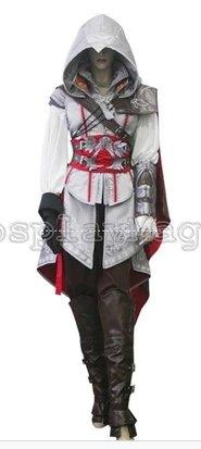 Custom Made Assassin S Creed Ii Ezio Auditore Da Firenze