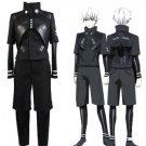 High quality Tokyo Ghoul 2 Kaneki Ken Cosplay Costume