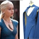 Custom Made Game of Thrones Daenerys Targaryen Cosplay costume