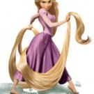 New Custom Made Tangled Rapunzel Princess Cosplay Costume