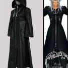 Kingdom Hearts 2 Organization XIII Cosplay Costume