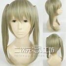 SOUL EATER Maka Albarn cosplay wigs