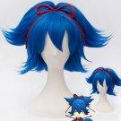 Touken Ranbu Online Sayosamonji Cosplay Wig