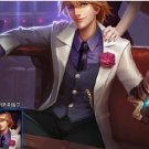 Custom made League of Legends The Prodigal Explorer Ezreal Cosplay Costume