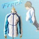 Free! Eternal Summer Nanase Haruka cosplay costume