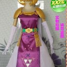 Custom Made A Set Of The Legend of Zelda Zelda Princess Cosplay Costume