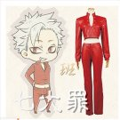 The Seven Deadly Sins!  Ban  Cosplay Costume