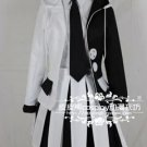 Danganronpa Monokuma Female Cosplay Costume