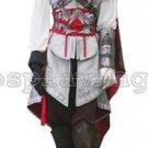 Assassin's Creed Ezio Auditore da Firenze Female Version Cosplay Costume