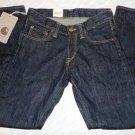 Carhartt Mens Bronco Pant Jeans W28 L32