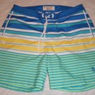 Penguin Mens Swim Shorts Size 32