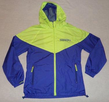 Superdry Womens Stormbreaker Jacket Size M