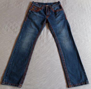 True Religion Rocco Mens Jeans W33 L32