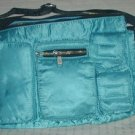 handbagbargains: Blue Multipocket PurseTeens & Tweens