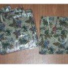 handbagbargains: Safari Print Tapestry Handbag Totebag
