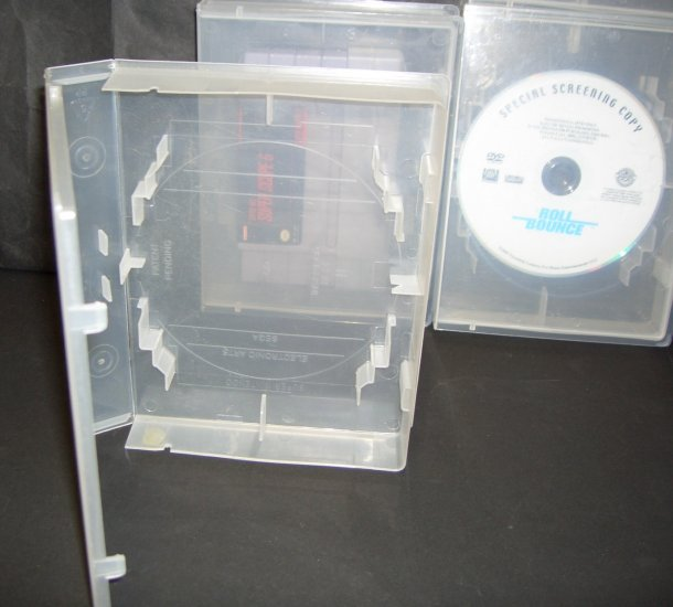 70 Clear Video Game Storage Cases  N64, Super Nintendo, Wii, Cds, PS1, Ps2 more!70 Multi System