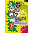 South Park VOLUME 4 (1999, DVD) Matt Stone, Trey Parker
