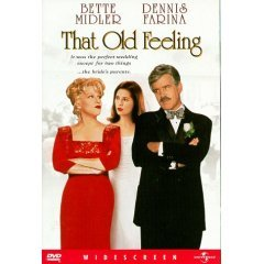 That Old Feeling DVD~Bette Midler, Dennis Farina