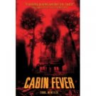 Cabin Fever DVD~Jordan Ladd, Rider Strong