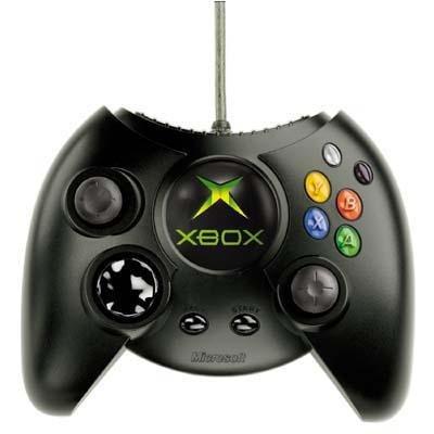 Xbox Game Controller ~  Microsoft X08-17160