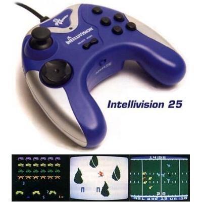 * Intellivision 25 Plug & Play ~Like New!