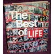The Best Of Life 1973 Time Life HardCover with Dust Jacket