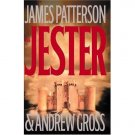 The Jester by James Patterson Hardcover