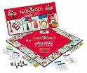 Brand New Monopoly Coca Cola Collector's Edition (1999) Sealed!