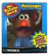 MR. POTATO HEAD MASSAGER BY HOMEDICS (1996) New In Box!