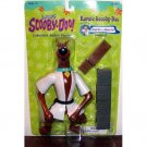 "8"" Karate Scooby-Doo ~ Scooby-Doo Collectible Action Figure New In Package Series 2 (2000)"
